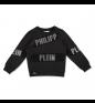 Džemperis PHILIPP PLEIN Black