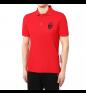 Polo krekls PHILIPP PLEIN Red