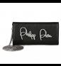 Soma PHILIPP PLEIN Black