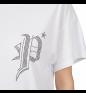 T-krekls PHILIPP PLEIN White Black