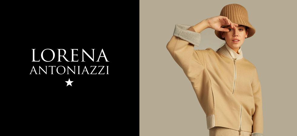 Lorena Antoniazzi